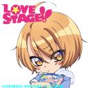 ツイッターフォロワー1万人突破記念 アイコン配布開始 Love Stage Tvアニメ公式サイト